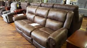 Leather Suede Sofa Delong S Furniture New Living Room Furniture