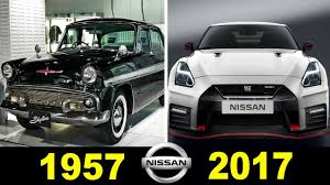 nissan skyline engine nissan skyline gt r evolution 1957 2017 youtube