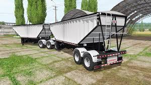 100 volvo dump truck volvo n12 truck with dump box trailers body tipper mods for farming simulator 2017