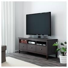 hemnes tv unit light brown ikea