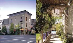 10 sonoma county hotels that define luxury