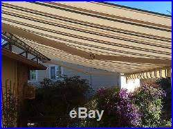 Folding Arm Awnings Ebay Patio Awnings Canopies And Tents Select
