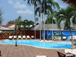 best price on ao nang beach resort in krabi reviews