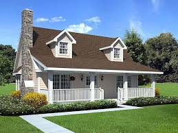 country home plans one story furniture one story house plans with porch beautiful home plan