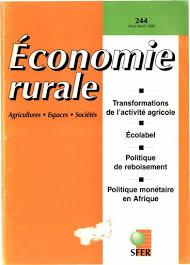 cr it agricole si e social l activité agricole des ménages ruraux et la cohésion économique et