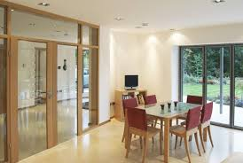 Build Interior Door Interior Doors For A Self Build Project Sunfold Systems