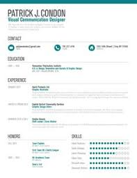 12 tips para crear un resumé creativo cv resumes and cover