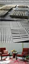 Cheap Backyard Patio Ideas by Best 25 Cheap Deck Ideas Ideas On Pinterest Wood Pallet Walkway