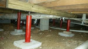 alabama foundation repair and basement waterproofing