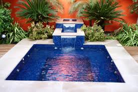 Blue Haven Pools Tulsa by Square Pool Designs Best Home Design Ideas Stylesyllabus Us