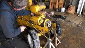 cub cadet 72 clutch replacement youtube