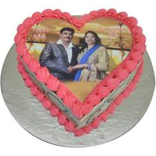 anniversary cake fresh photo anniversary cake free shipping in 3 hrs