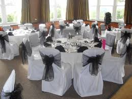 black chair sashes black chair sashes chair design ideas