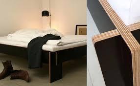 Modular Bed Frame 3rings Christoffer Martens Modular Bed