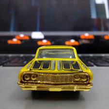 matchbox chevy impala 1964 chevy impala taxi by wheels u2013 taxi garage
