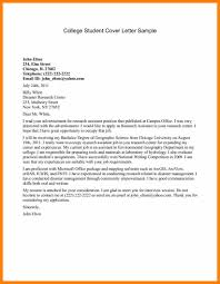 Resume And Cover Letter Samples Students Cover Letter Resume Cv Cover Letter