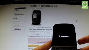 reset hard blackberry z10 hard reset blackberry q10 bypass password in blackberry youtube