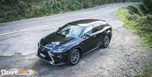 suv lexus 2016 2016 lexus rx450h f sport car review the perfect suv for the