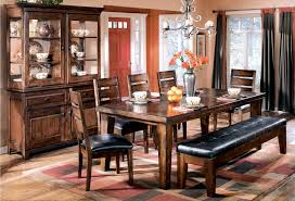 Formal Dining Rooms Elegant Decorating Ideas by Dining Room Set With China Cabinet Inspirations Including Elegant