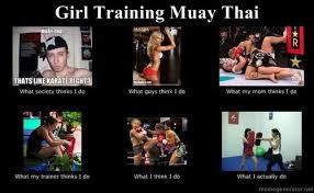 Muay Thai Memes - 7ee7cdc654e325f96215799e0090840f jpg 500纓309 pixels mma fight