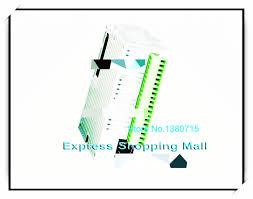 aliexpress com buy new original dvp02lc sl delta plc 2 channel