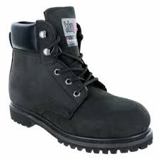 womens steel toe boots size 12 steel composite toe boots and shoes for