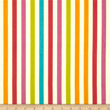 Discount Waverly Curtains Waverly Line Up Stripe Twill Sorbet From Fabricdotcom Screen