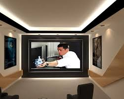 Home Cinema Design Gallery Our Solutions Acoustic Room Systems - Home cinema design