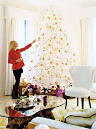 baby nursery appealing white christmas tree decorations silver