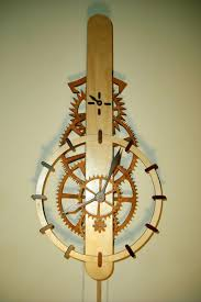 Wood Clocks Plans Download Free by How To Build Wooden Clock Mechanisms Plans Pdf Plans