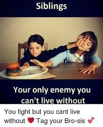 Funny Sibling Memes - th id oip ilnltlrnvji kic 7mf6ughajc