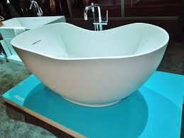 soaking up the bathroom trend