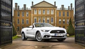 funny small cars the ford mustang is a safer car than the euro ncap results suggest