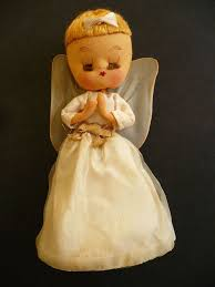 Christmas Decorations Angel Hair by 209 Best Hark The Herald Angels Sing Images On Pinterest