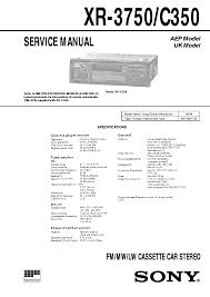 sony xplod 100db 52wx4 wiring diagram u2013 wiring diagrams