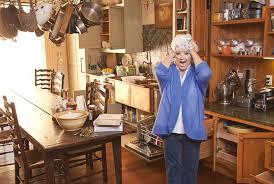 paula deen kitchen furniture paula deen organizing tips how to organize your kitchen