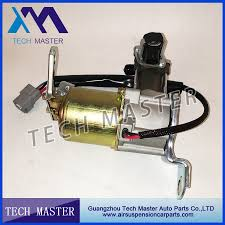 lexus gx470 land cruiser air compressor pump suspension shock for lexus gx470 landcruiser