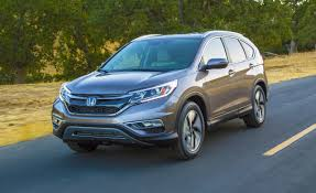 2015 honda cr v first drive u2013 review u2013 car and driver