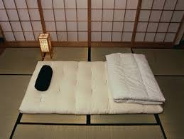 lost in translation japanese futon