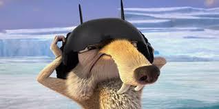 ice age manny ellie diego sid scrat scratte crash eddie