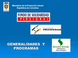 descargar el certificado de pensiones y cesantas ing ministerio de la protección social ppt descargar