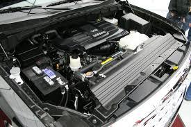 nissan cummins dually review nissan u0027s gas v8 titan xd has a few advantages over