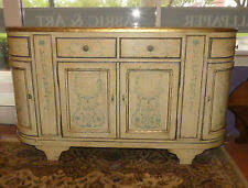 french country dining room sideboards buffets u0026 trolleys ebay
