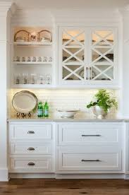 Best  Kitchen Cabinet Doors Ideas On Pinterest Cabinet Doors - Glass shelves for kitchen cabinets