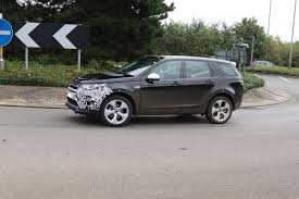 lifted land rover discovery 2018 land rover discovery sport facelift to get hybrid option