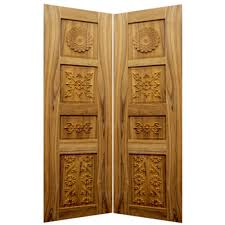 pooja mandir door designs way2nirman download free beautiful door pooja mandir door designs classical carving teak door 4104a