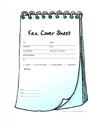 cover letter cover letter for faxing documents example cover