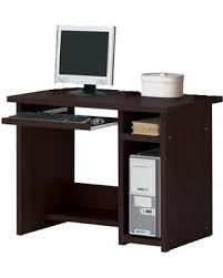 computer desk with cpu storage new shopping special linda 04690 39 computer desk with 1 drawer