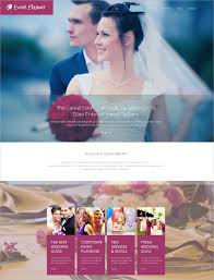 How To Become A Party Planner 13 Event Drupal Themes U0026 Templates Free U0026 Premium Templates