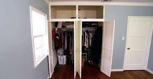 Accordion Doors For Closets Curtain Closet Doors Closet Closet Door Alternatives Inspirations